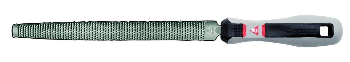 Bellota 41016EMB escofinas mediaca/ña carpintero mango bimaterial 6 entrefina