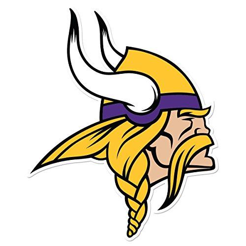 Topps Tattoos (Minnesota Vikings 2008 Topps Kickoff Temporary Tattoos #TT-24)