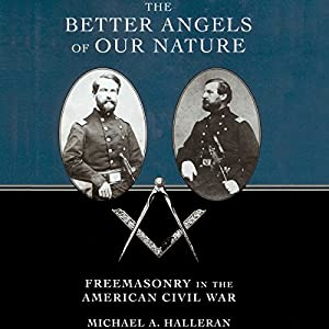 The Better Angels of Our Nature Audiobook