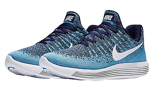 De Blue Running Nike Entrainement Binary Homme Racer Chaussures Flyknit v7wnB4S