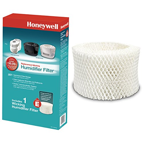 Honeywell HC-14V1 Replacement Wicking Humidifier Filter, Filter E