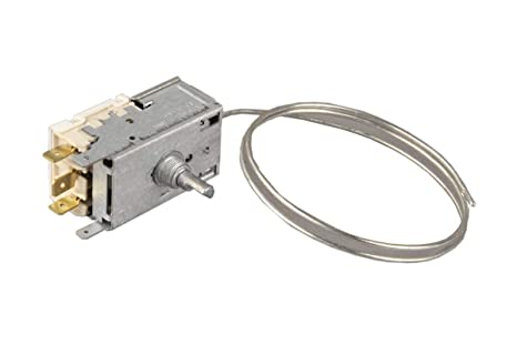 Amica Kühlschrank Thermostat : Kühlschrank thermostat temperaturregler k h mm