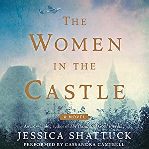 The Women in the Castle Hörbuch