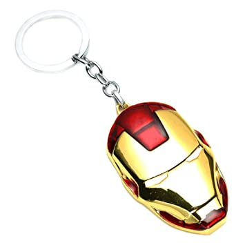 Athena Marvel Comics () de los Vengadores Ironman Máscara ...