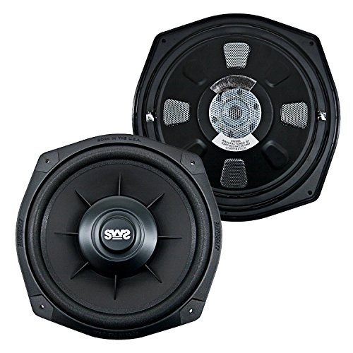 Earthquake Sound X84SWS Shallow Subwoofers