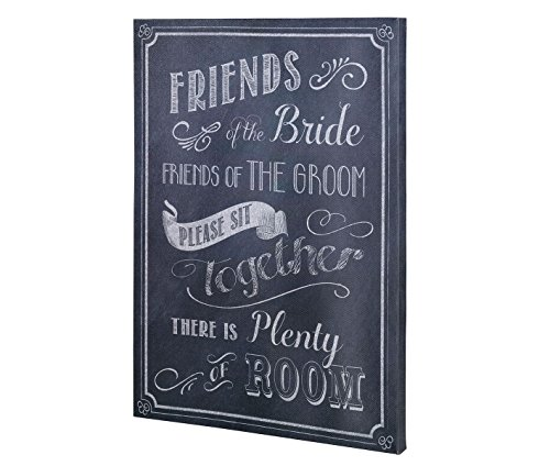 Lillian Rose SI505 SB Wedding Ceremony Seating Sign