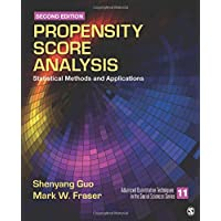 Propensity Score Analysis: Statistical Methods and Applications 2ed: 12