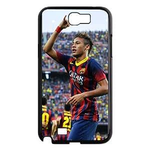 Samsung Galaxy Note 2 N7100 Phone Case Neymar L358175