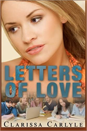 Letters of Love (Lessons in Love) (Volume 2)