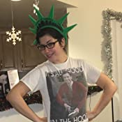 One Size 780450079473 Hat Visor Great Places To You Statue of Liberty Foam Crown Costume Hat