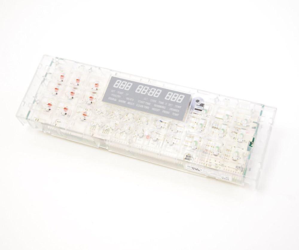 GE WB27T11351 Control Board T012 Ele