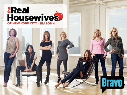 Amazon Com The Real Housewives Of New York City Season 4