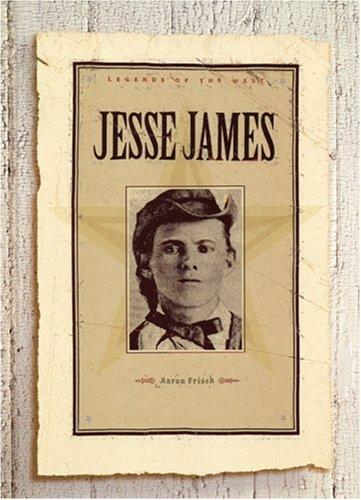 Jesse James (Legends of the West)