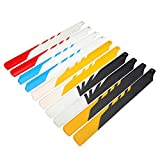 C&C Products Aglin TREX 450 RC Helicopter Accessories 325MM Fiberglass Main Blade