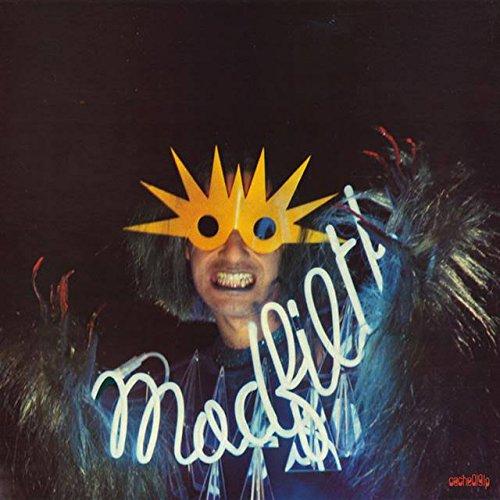 Vinilo : Madfilth - Madfilth (LP Vinyl)