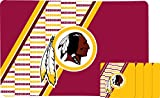 Duck House NFL Washington Redskins Placemat & Coaster Set