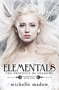 Elementals by Michelle Madow ebook deal
