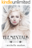Elementals: The Prophecy of Shadows