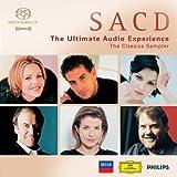 Sacd the Classics Sampler