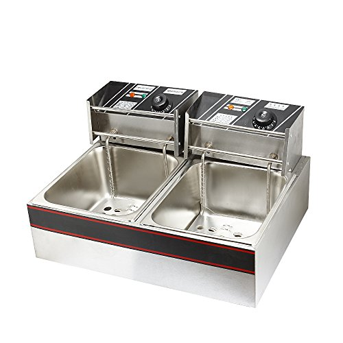 Flexzion Countertop Commercial Restaurant Temperature