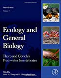 Thorp and Covich's Freshwater Invertebrates : Ecology and General Biology, , 0123850266