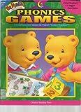 Dr. Maggie's Phonics Games, Grades K-1, Margaret Allen, 1574716328