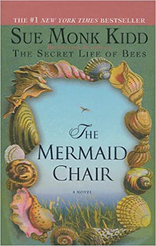 Book The Mermaid Chair