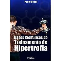 Bases Cientificas Do Treinamento de Hipertrofia