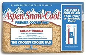 """Pad Cooler 30""""X24' Roll from Pps Packing Company"""