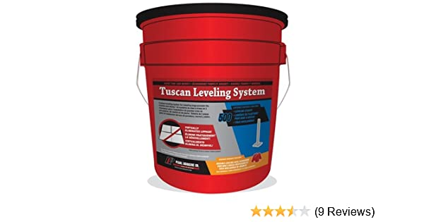 Tuscan Leveling System STRAPS     ~You Pick STRAP Package Quantity~