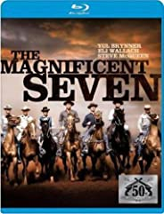 Magnificent Seven [Blu-ray] [Importado]