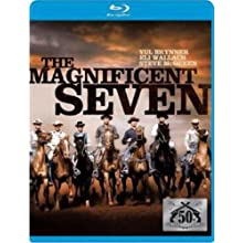 The Magnificent Seven [Blu-ray] (2011)