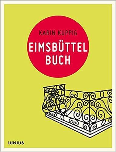 Eimsbuttelbuch Hamburg Stadtteilbucher Amazon De Karin Kuppig