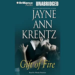 Gift of Fire Audiobook