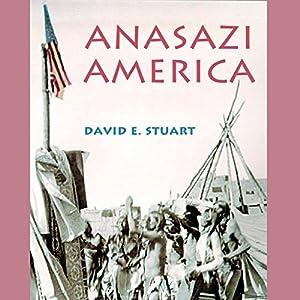 Anasazi America Audiobook