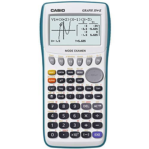 logiciel pour casio graph 35+