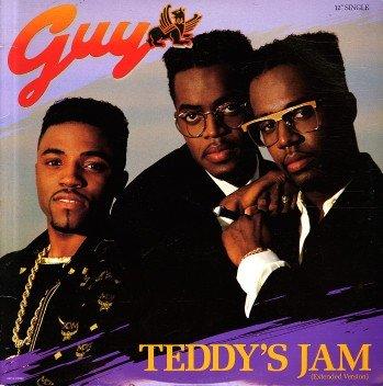 Teddy's Jam [Vinyl]