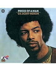 Pieces Of A Man [Vinilo]