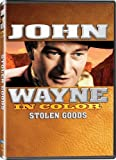 John Wayne in Color: Stolen Goods [DVD] [Region 1] [US Import] [NTSC]