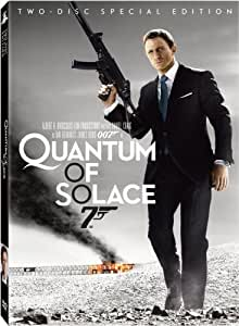 Quantum of Solace (Two-Disc Special Edition)