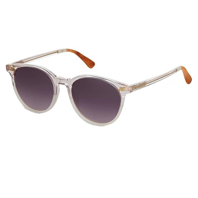 TOMS Josie 10012320 Gafas de sol redondas con montura negra ...