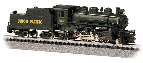 Bachmann Industries #1838 Prairie 2-6-2 Locomotive for sale  Delivered anywhere in USA