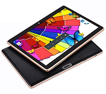 Black 9.7 inch Tablet Octa Core 4GB RAM Bluetooth ROM 64GB 8.0MP 3G Dual sim card Phone Call Tablets PC Android 5.1 GPS electronics 7 8 9 10