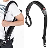AIRCELL ATS70NM Compatible Manfrotto Tripod AIR Cushion Non-Slip Carrying Neoprene Strap Belt