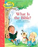 img - for What Is the Bible? (Little Blessings) book / textbook / text book