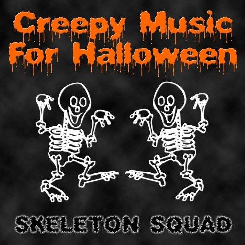 Creepy Music For Halloween