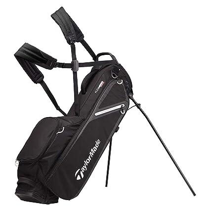 97e87ee06bee Amazon.com   TaylorMade 2019 Flextech Lite Stand Golf Bag