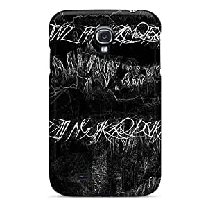 High Quality Hard Phone Covers For Samsung Galaxy S4 (ijn2635Pfzx) Provide Private Custom Beautiful Michael Stipe Series