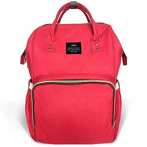 HaloVa Multi Function Waterproof Backpack Capacity product image
