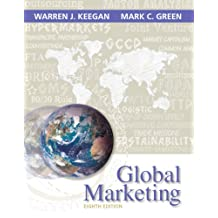 Global Marketing (8th Edition)